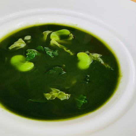 深緑スープ  ×3パック
