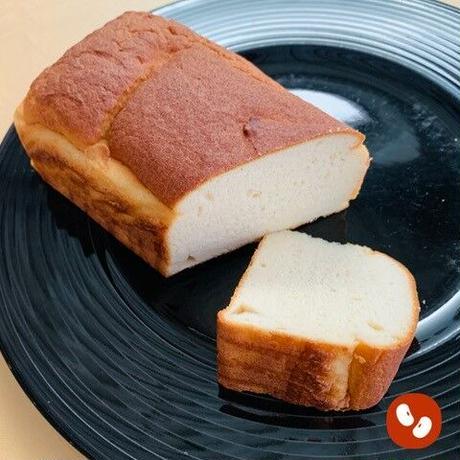 <グルテンフリーパン>大豆と米粉パン   (6㎝×12㎝×5cm)
