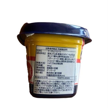 【送料込み】チューリップ エコパック340g×10個