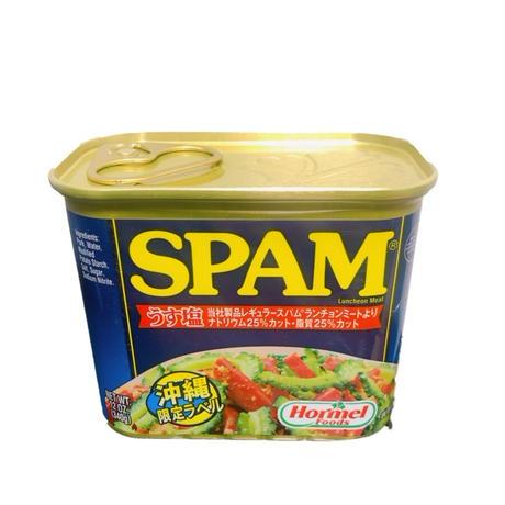 ホーメル スパム 減塩 SPAM 340g  5個以上購入で5%OFF