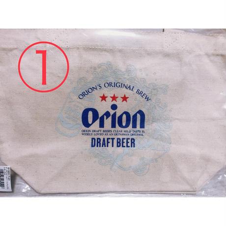 オリオンビール トートバッグSサイズ 各種
