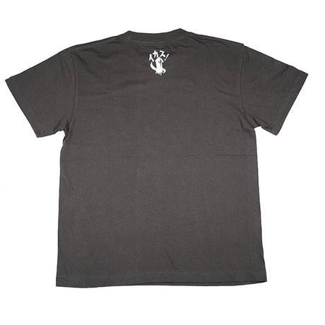 人魚のおばちゃんTシャツ