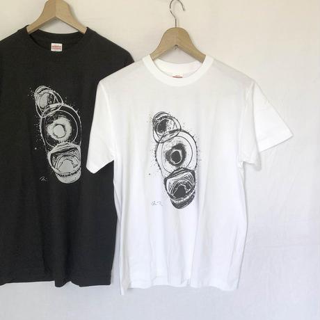 バブル3連Tシャツ