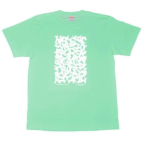リレーションTシャツ-3
