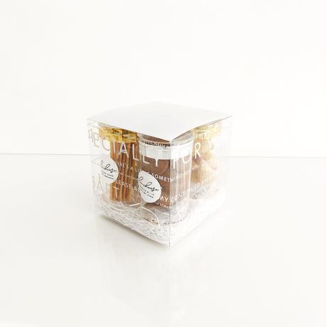 ラ・ルーシュ アンソロ(チーズ&抹茶)/4個セット