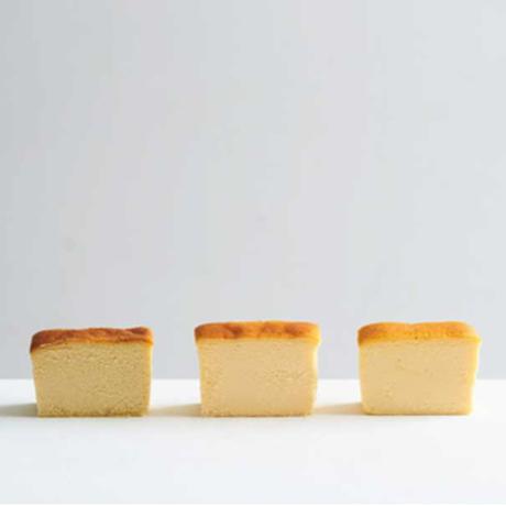 【夏季限定】ハイチーズ / 3種セット <北海道クリームチーズ・ゴルゴンゾーラ・ソルティレモン>