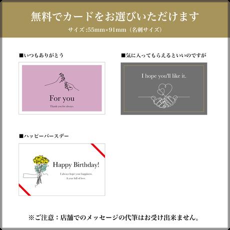 フロレンティーナ / 2本入(ミディアムサイズ抹茶&プレーン)/(紙箱)