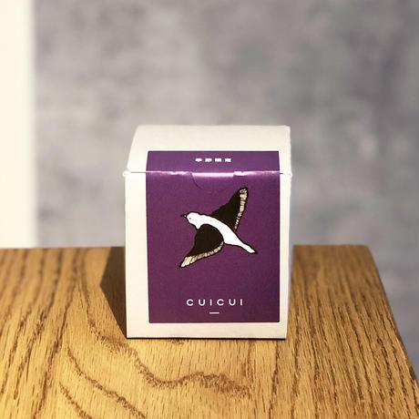 【新登場】CUI CUI / HOUJICHA-ほうじ茶-