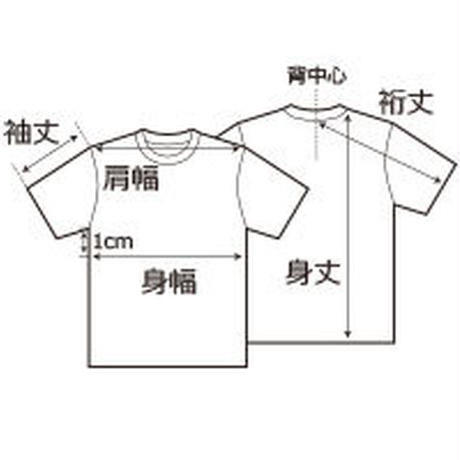 ウエトミとタチアタル  コラボ クーポンTシャツ