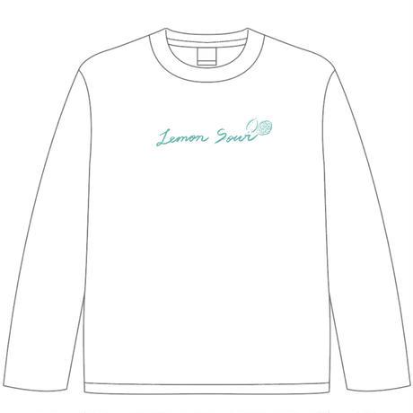 長嶋五郎(GONGON)✖️UETOMIコラボTシャツ「レモンサワー」