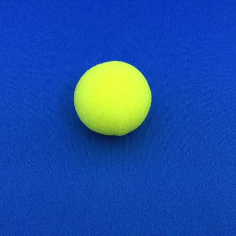 スポンジボール(1.5インチ/38mm) by Goshman