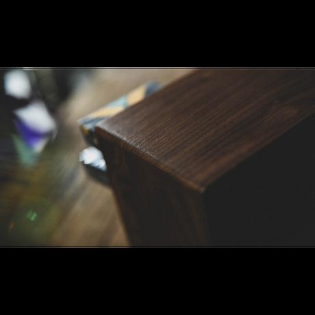 木製カードキャビネット(15デック)byTCC