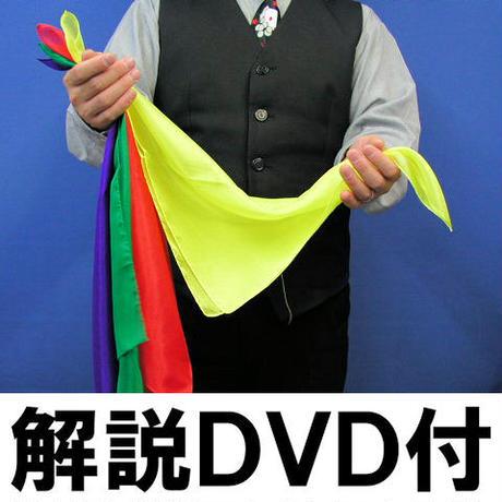 カズ・カタヤマのブレンドシルク(解説DVD付)