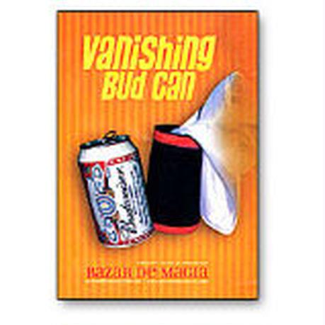 バニシングコーク缶