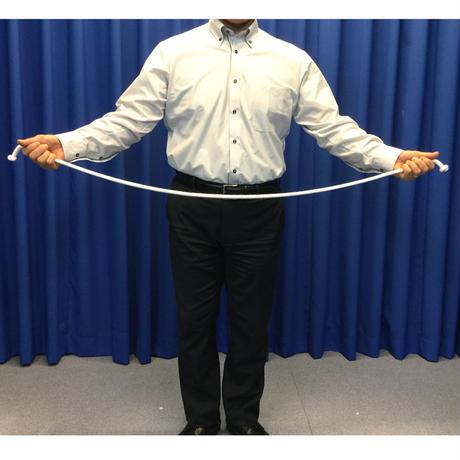 胴体貫通ロープ