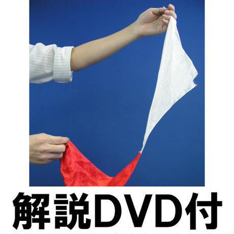 ニューヘンシンハンカチーフルティーン(解説DVD付)