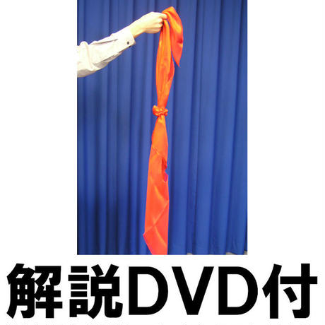 落ちる結び目(解説DVD付)