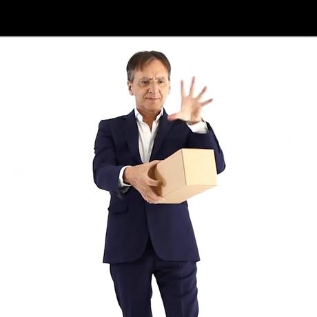カードボードボックス byマヨーラル