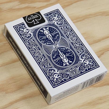 バイスクル ポーカーサイズ
