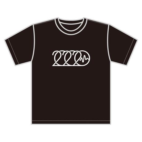 Tシャツ「結成20周年記念!!ビッグTシャツ2020」