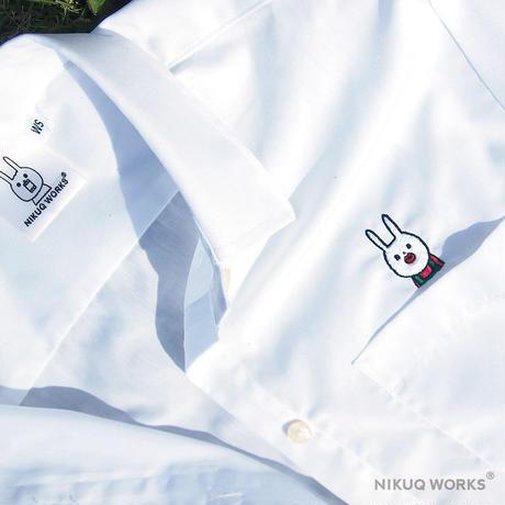 [u_012]くちびるシャツ