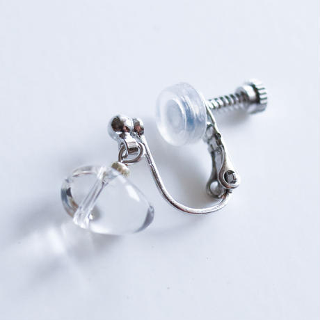QRU ONE Earring