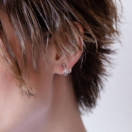 QRU ONE Earring