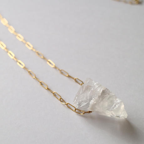 COMMON LONG Necklace