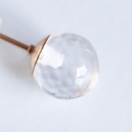Maru Pierce CUT Crystal
