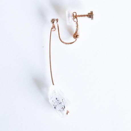 KOPO Earring CRYSTAL