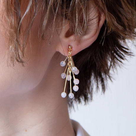 CIRCUS Earring PINK