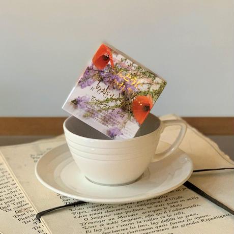 🌱NEW【アールグレイデコ】 宇治紅茶館がセレクトした David tea collection