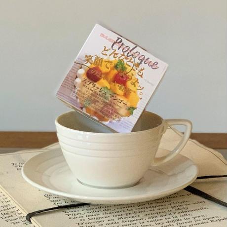 🌱NEW【スプラッシュ マンゴー】 宇治紅茶館がセレクトした David tea collection