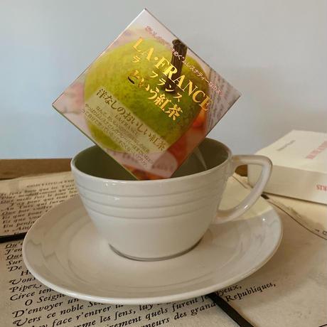 🌱David tea collection【洋なしのおいしい紅茶】宇治紅茶館セレクト