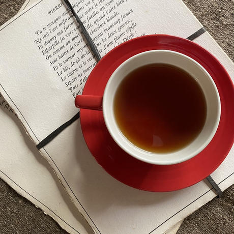 🌱【姫いちご】宇治紅茶館がセレクトしたDavid tea collection