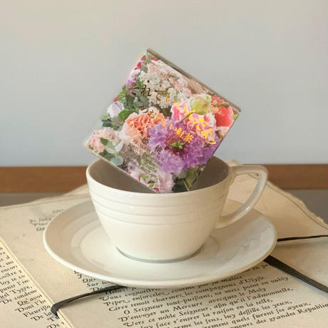 🌱NEW【姫桃】 宇治紅茶館がセレクトした David tea collection