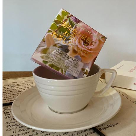 🌱 David tea collection【京都四条の香り】 宇治紅茶館セレクト