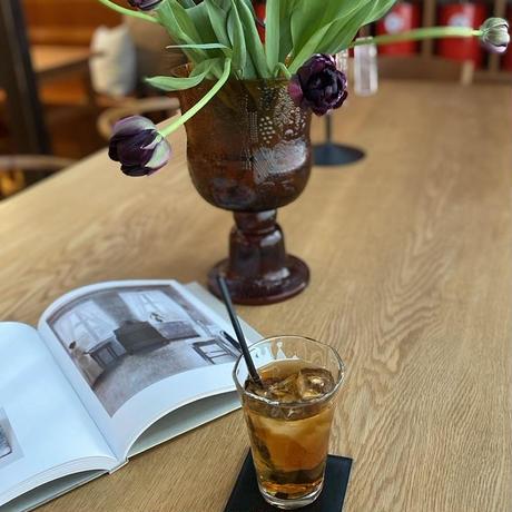 🌱 David tea collection【楊貴妃の果実】宇治紅茶館セレクト