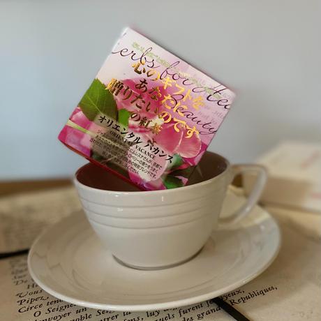 🌱 David tea collection【オリエンタルバカンス】宇治紅茶館セレクト