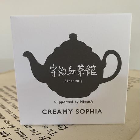 宇治紅茶館オリジナル【クリーミィーソフィア】