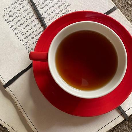 🌱David tea collection【きらめき果実】宇治紅茶館セレクト