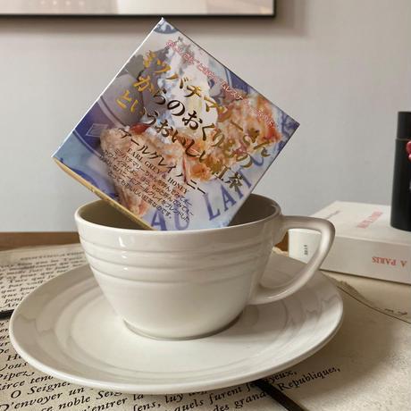 🌱 David tea collection【アールグレイハニー】宇治紅茶館セレクト