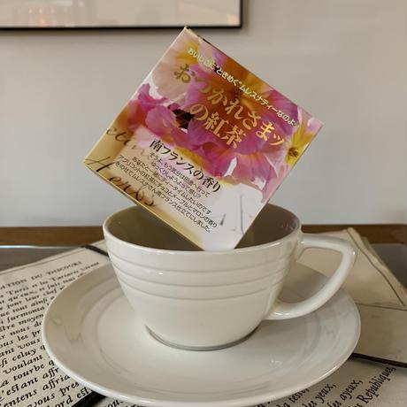 【南フランスの香り】宇治紅茶館がセレクトした David tea collection