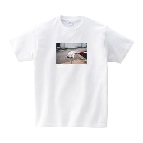 おとうさんTシャツ「もうムリ」
