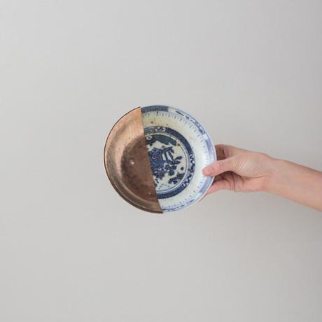 サイネンショー_自然釉+金