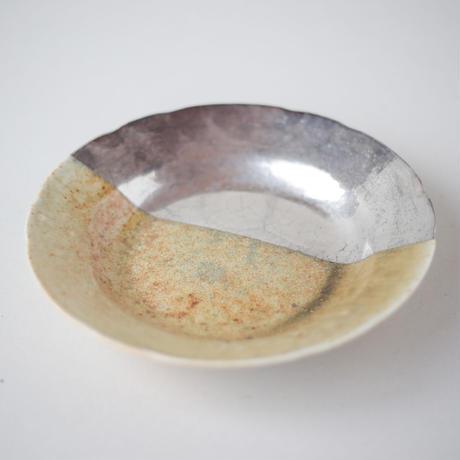 サイネンショー_色とび 自然釉 プラチナ