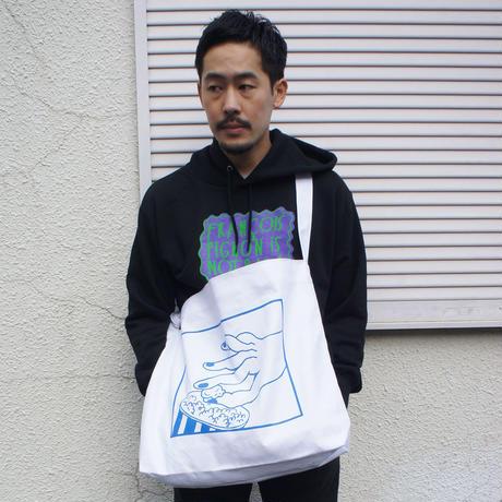 FILM CIRCUS (limited) popcorn shoulder bag