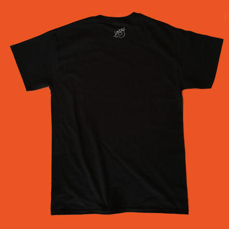 THE SHINING tee_BLACK