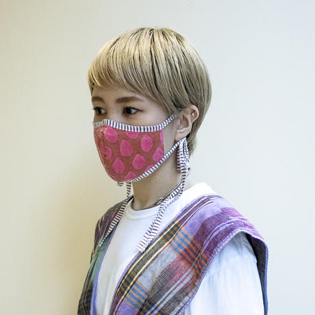 FUCHSIA MASK_STRING