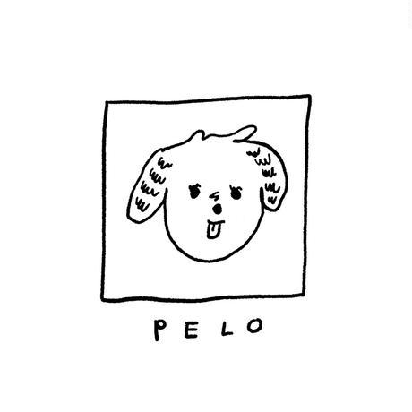 PELO STICKER